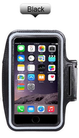 ARM BAND SPORTS PHONE CASE