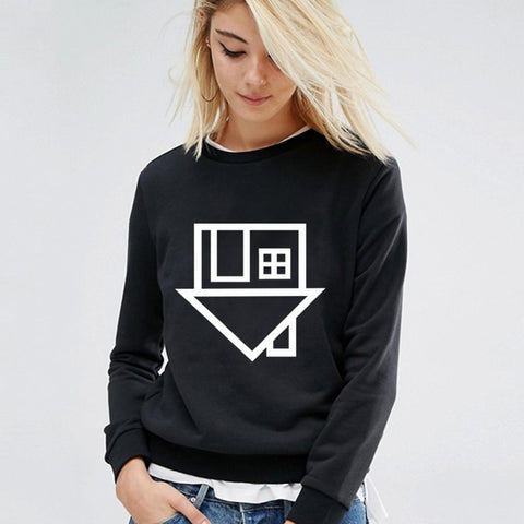 NEIGHBORHOOD SWEATSHIRT FOR HER
