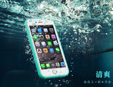 WATERPROOF IPHONE COVER