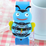 BUZZY BEE SOFT WATCH