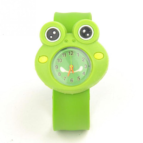 BENDABLE CHARACTER WATCH