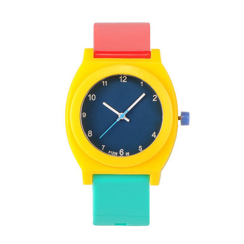COOL COLOR WATCH