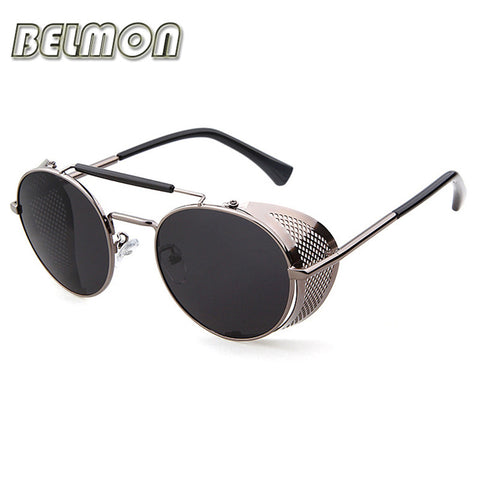 BELMON STEAMPUNK GOGGLE SCAFFOLD
