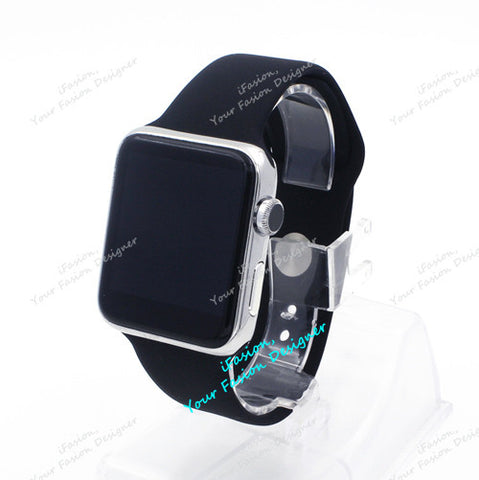 SMART WATCH 42mm 1:1 upgrade IPHONE ANDROID