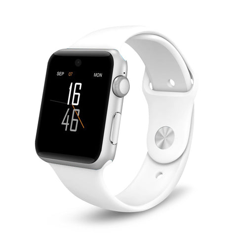 SMART WATCH HD SCREEN SUPPORT APPLE ANDROID