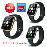 SMART WATCH -APPLE SAMSUNG ANDROID