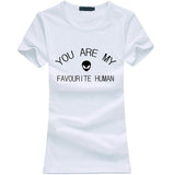 MY FAVOURITE HUMAN T-Shirt