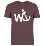 W-ANCHOR T-SHIRT