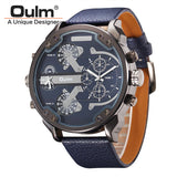 OULM LUXURY MILITARY WATCH