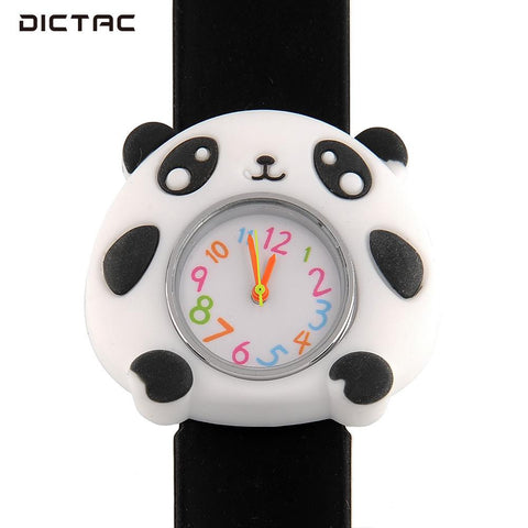3D GEL CHARACTERS WATCH