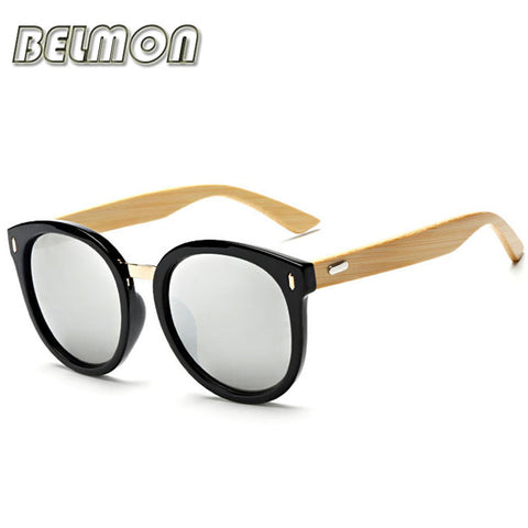 BELMON RETRO WOOD CAT