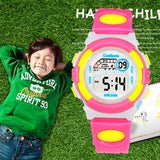 COOLBOSS COLORED WATCH