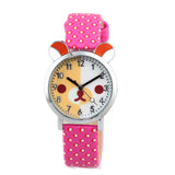 DOTTY CARTOON WATCH