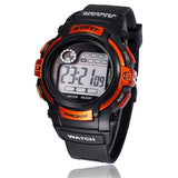 HI TECH SPORT WATCH