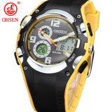 OHSEN 4 FUNCTION WATCH
