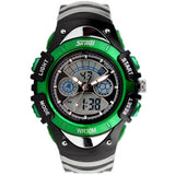 SKMEI MULTIFUNCTION SPORT WATCH