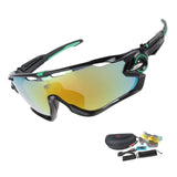 EOC PROFESSIONAL POLARIZED SPORT