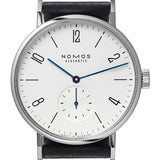 NOMOS STAINLESS WATCH