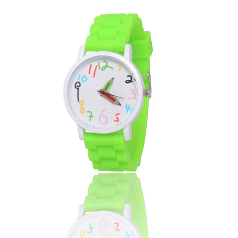 PENCIL SPORT WATCH
