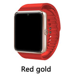GT08 SMART WATCH APPLE ANDROID