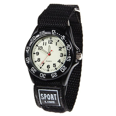 STUDENT MILITARY WATCH