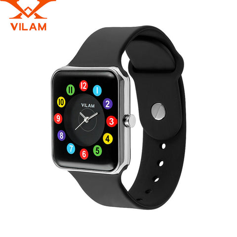 SMART LOOK WATCH