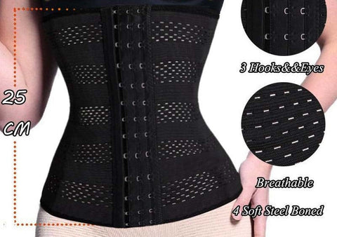 SLIMMING WAIST TRAINER FOR HER