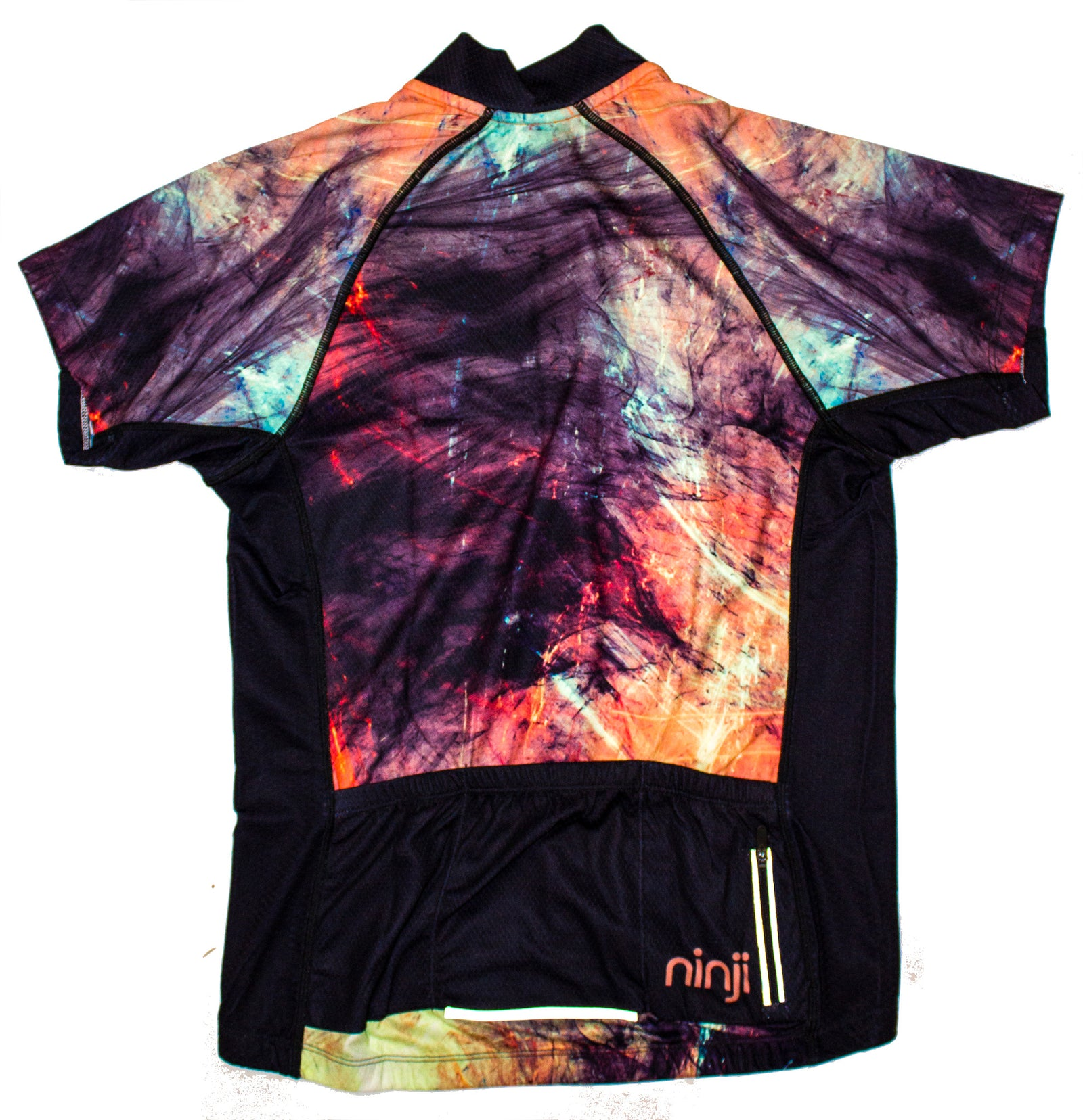 WOMENS SS JERSEY - COLOUR STORM