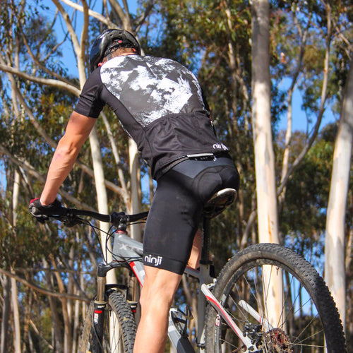 BIB SHORTS MENS