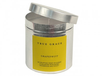 True Grace Candle Grapefruit