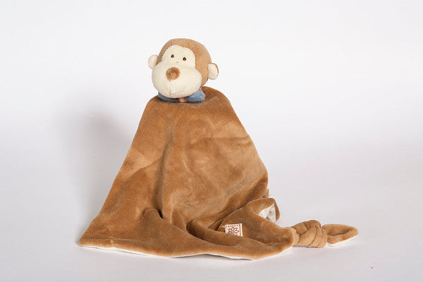 MiYim Lovie Blanket Monkey