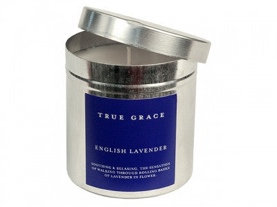True Grace Candle English Lavender