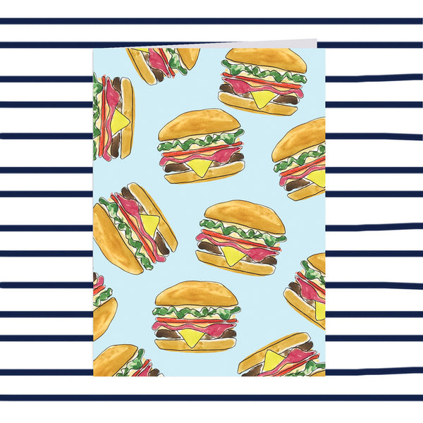 Gift Card - Burgers
