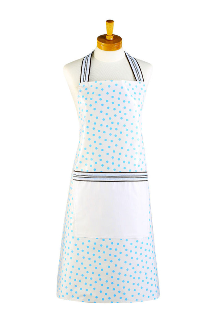 Mexican Oil Cloth Adult Apron