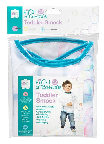 First Creations - Smocks - Toddler Smock Long Sleeve