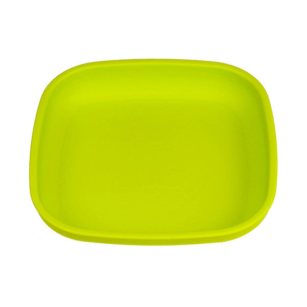 Re-Play Flat Plate - Green