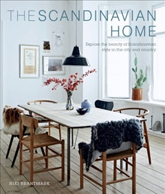 The Scandinavian Home by Niki Brantmark