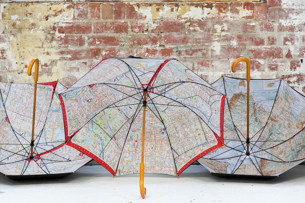 Umbrella - Directions