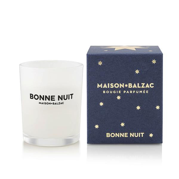 Maison Balzac - BONNE NUIT pure lavandin oil from France