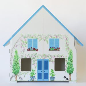 Dream Dolls House - Custom Made