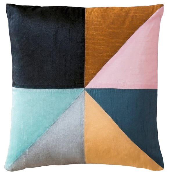 Castle Maypole Cushion