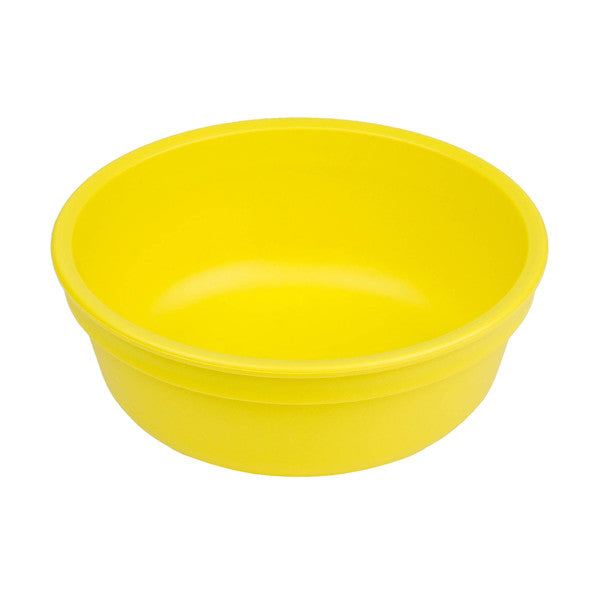 Re-Play Bowl - Yellow