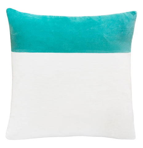 Castle Velvet Cushion with insert