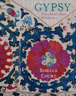 Gypsy by Sibella Court