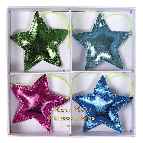 Bright Stars Decorations