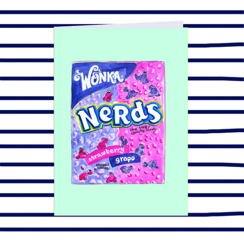 Gift Card - Nerds