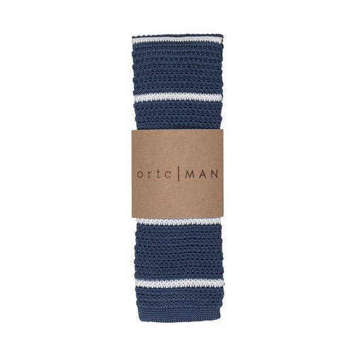 The Hamish Knit Tie