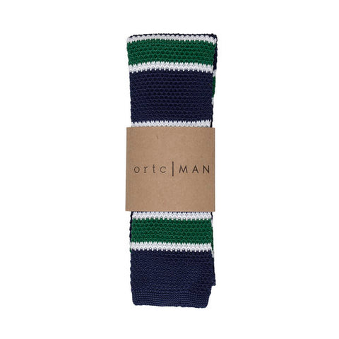 The Ridgway Knit Tie