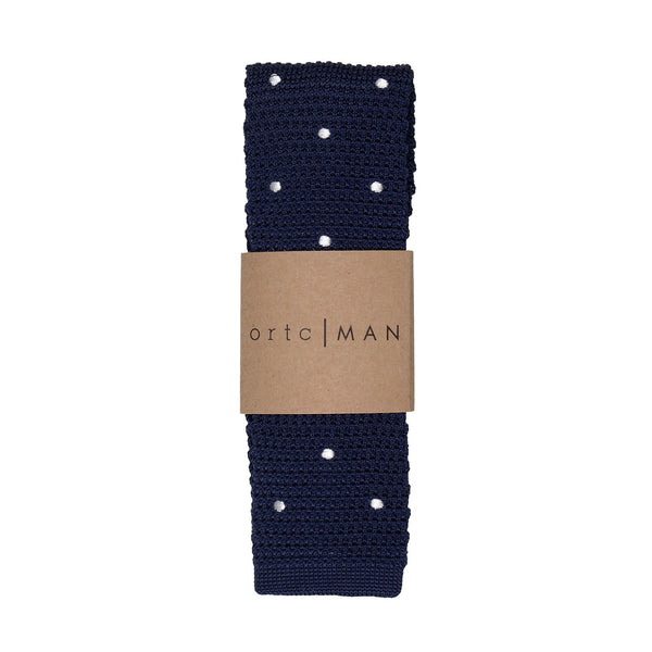 The Jack Hamilton Knit Tie
