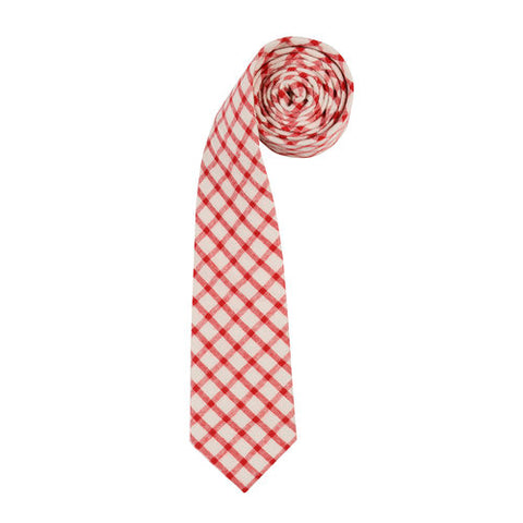 The Everson Tie